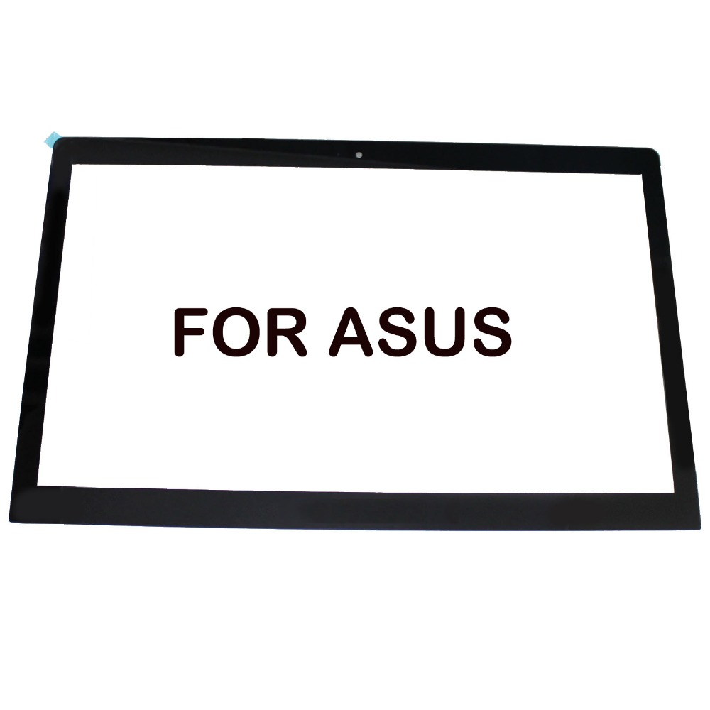 Laptop For Asus Q502 Q502L Touch Screen Digitizer Glass Lens Replacement 15.6''
