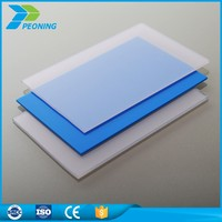 Basketball Hoop strong pc solid sheet polycarbonate sheet