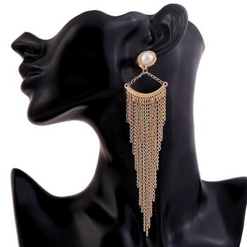 Wholesale Black Metal Earrings Prince Rip Memorial Symbol Earring