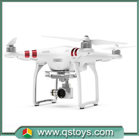2016 newest DJI phantom 3 standard professional wholesale drone with 2.7k hd camera