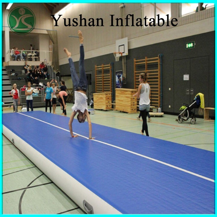 Cheap Manufacture Wholesale Cheerleading Gymnastics Mats