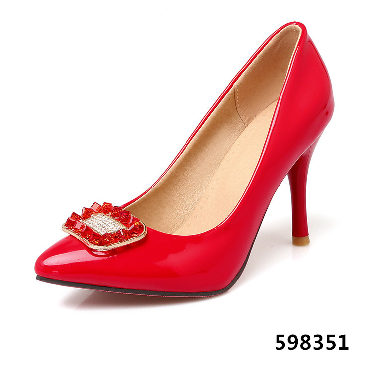 Fashion New Style High Heel Shoes Fashion New Style High Heel