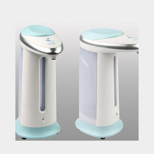 N232 Popular hand free automatic soap dispenser,automatic liquid soap dispenser