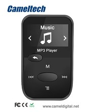 2017 Shenzhen Novo Design Digital MP4 Player, a Impressão DO LOGOTIPO MP3 Player MP4, Hindi Música Estéreo MP3 MP4 Player