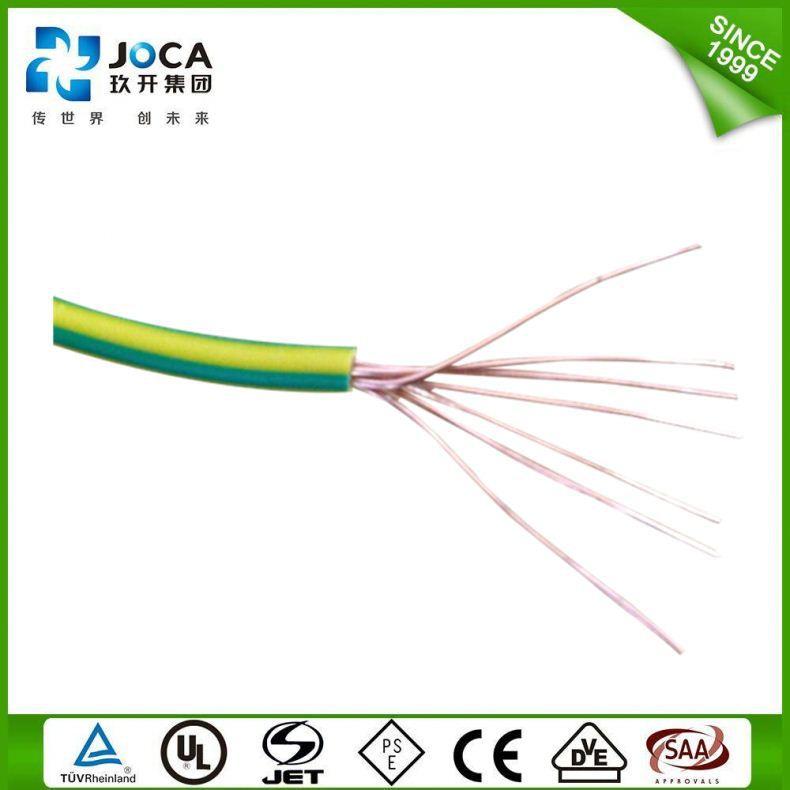 Finden Sie Hohe Qualität Blitzschutz Erdung Kupferdraht Hersteller ...