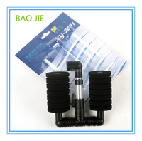 Aquarium Accessories Hang Style BIO Sponge Filter of XY-2831