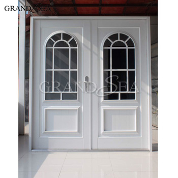 for European french doors