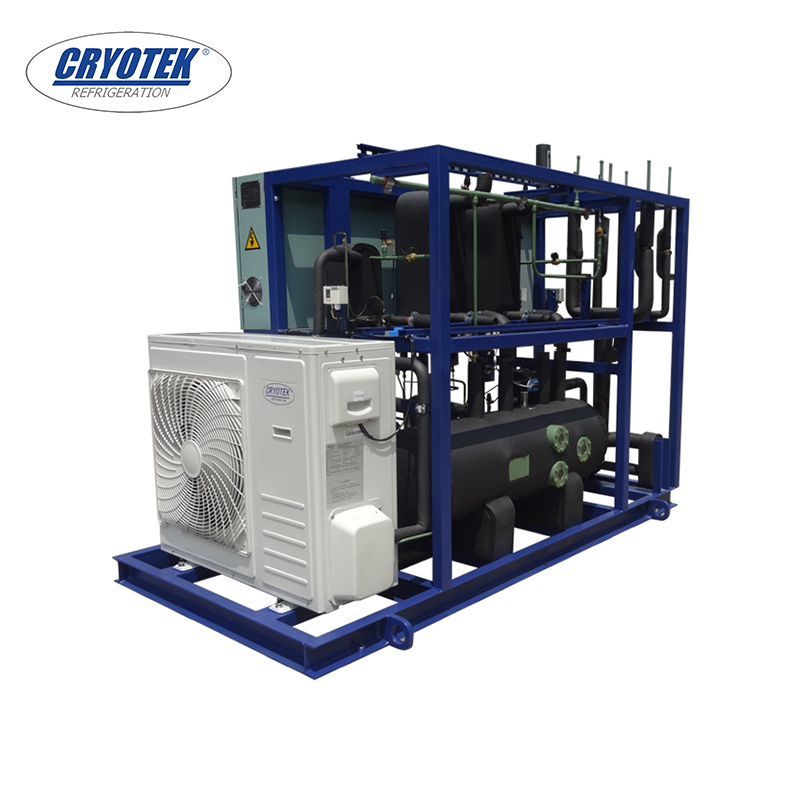Good service co2 refrigeration compressor unit companies