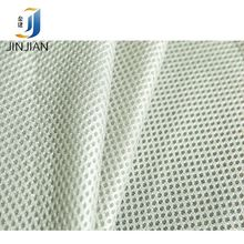 100% polyester sport mesh fabric for clothing for sports shoes