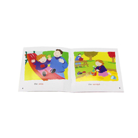 Custom Professional Factory children's Case Bound Bulk Hardcover Book Printing