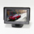 4.3 Inch TFT LCD Widescreen Monitor with Dash Bracket, DC9V-36V