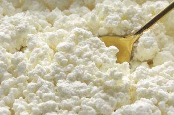 Frozen Cottage Cheese (curd)0%2%5%9%10%