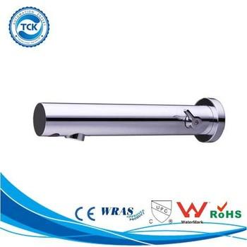 Automatic Sensor Touchless Ablution Faucet - Buy Ablution Faucet ...