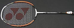 Yonex Voltric Orion-white/orange-Model 2015/2016