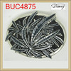 BUC4875 Cowboy belt buckles/ Hippies buckle/ personalized buckle