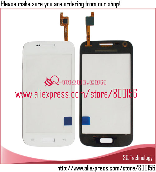 Touch Screen Digitizer for Samsung for Galaxy Trend 3 G3502 Mobile Phone Prices in Dubai