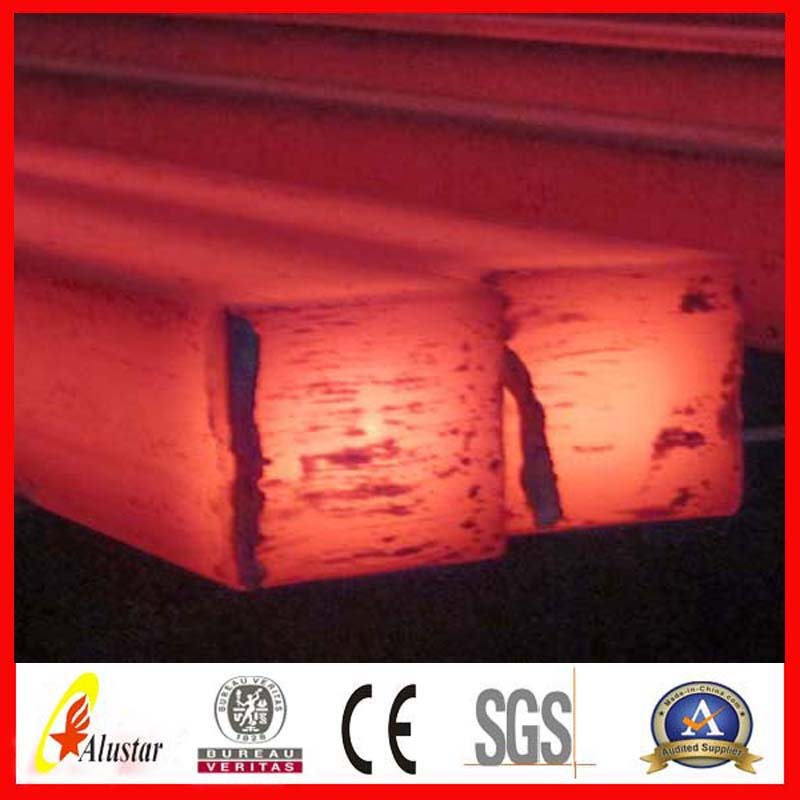 carbon square arc furnace with low price