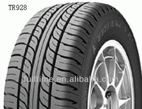 Triangle 185 70r13 185 80r14 195 60r14 PCR Tyre For Sale