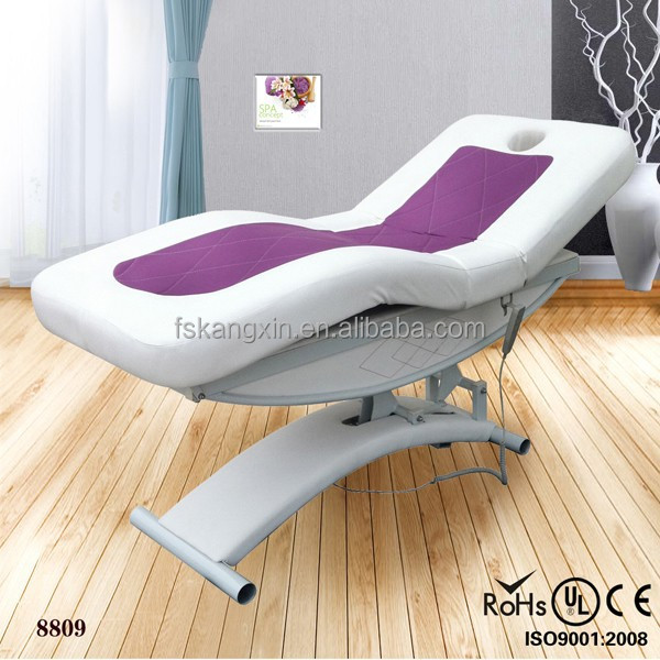 2014 best massage bed&thai massage bed&beauty bed/massage table portable (KZM-8809)