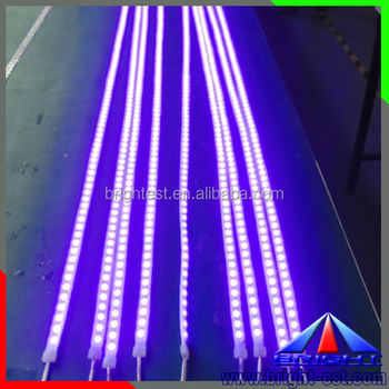 Uv Black Light Led Strip (100 ~400nm),Uv Lamp Type Uv Lamp