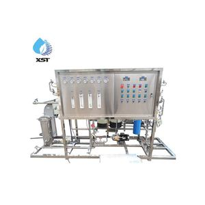 Wholesale Very Cheap 400 gpd reverse osmosis systems RO System Drinking Water Treatment Plant