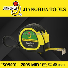 Customized Logo Printing Steel Tape Measure with 3 brake