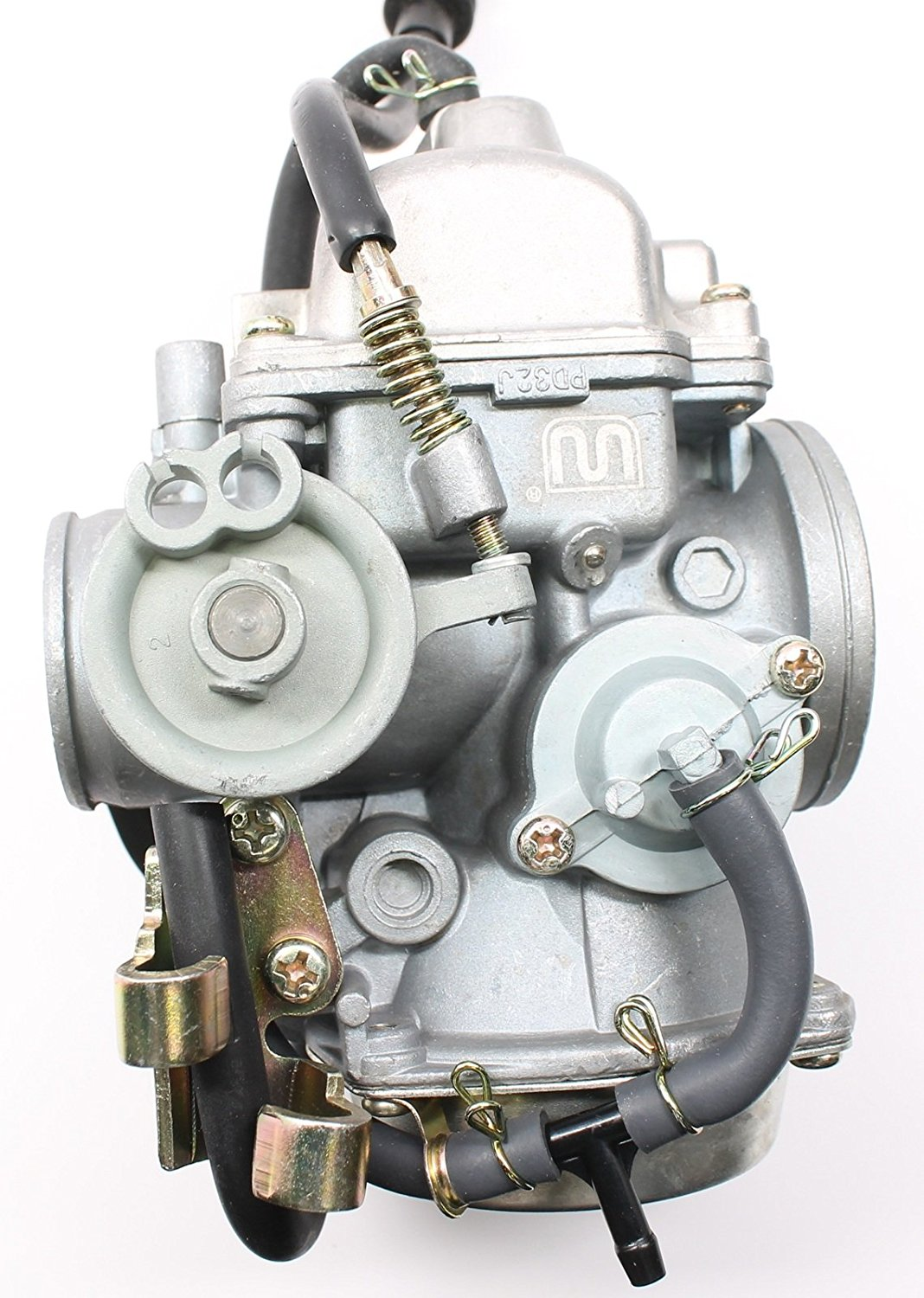 Watecooled 30MM CARBURETOR CARB GY6 250CC GO KART SCOOTER ATV