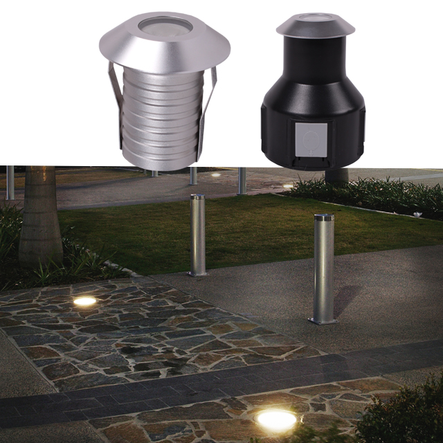 Ip67 Waterproof Floor Paving Stone Lights 12v 3w Mini Underground Recessed  Driveway Lights   Buy Recessed Driveway Lights,Square Recessed Light,Recessed  ...