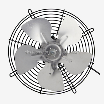 Water Evaporator Fan
