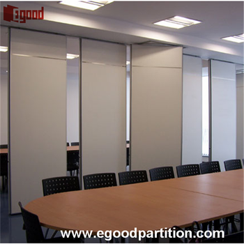 Customized Soundproof Sliding Doors Interior Room Divider For School Class  Room
