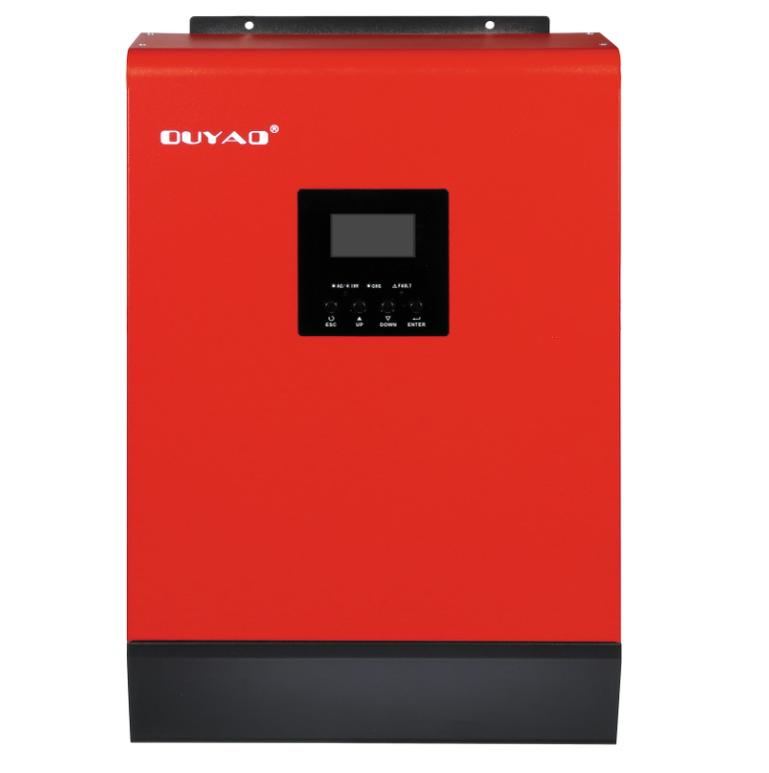5KVA solar inverter battery back up