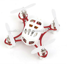 El más reciente!! 2.4g 6- eje 4ch rc mini nano quadcopter quadcopter cx-11