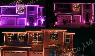 programmable rgb dmx led christmas lights buy new gray led christmas. Black Bedroom Furniture Sets. Home Design Ideas