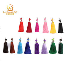 Different Style Braid Costume Fringe Tassel