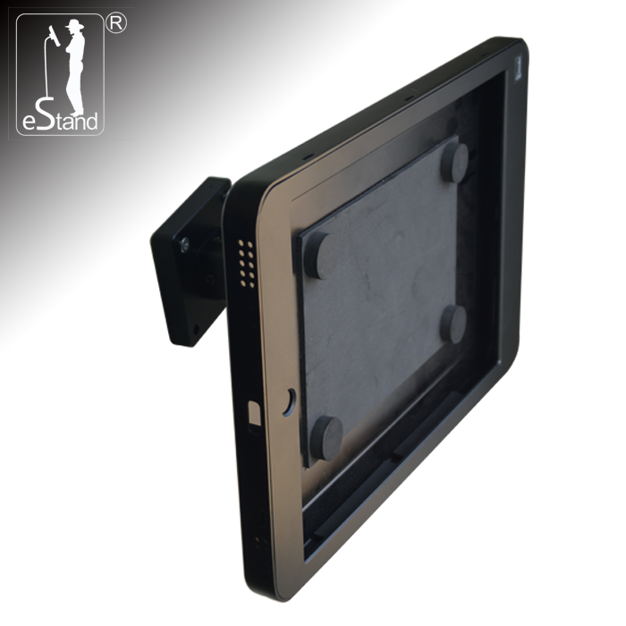 eStand BR23010SP anti theft tablet mounting bracket security for ipad business <strong>display</strong>