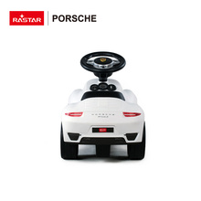 Rastar Porsche Licensed Baby Swing Car