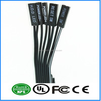 china Best quality Hot Sale wire harness electrical Cable Lead Terminal China factory