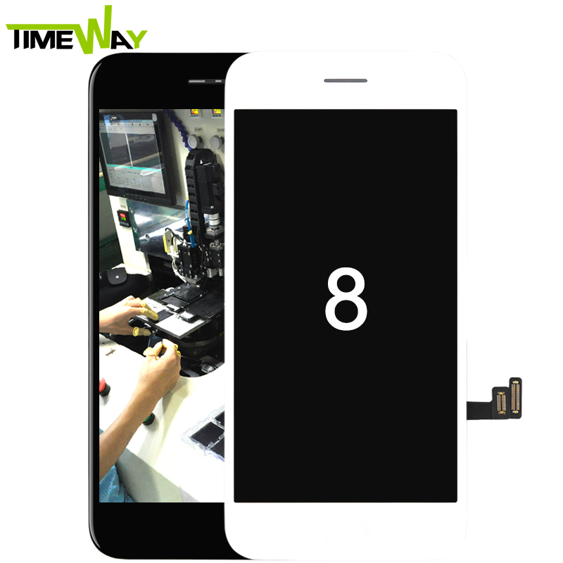 Tianma screen AAA for apple iphone lcd, shenzhen manufacturer for iphone 8 lcd display фото