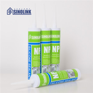 SINOLINK Cheap high quality marble adhesive silicone sealant