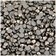SS20 (4.8mm) Jet Hematite Hot Fix Rhinestones 10 Gross 1440 Piece For Clothes