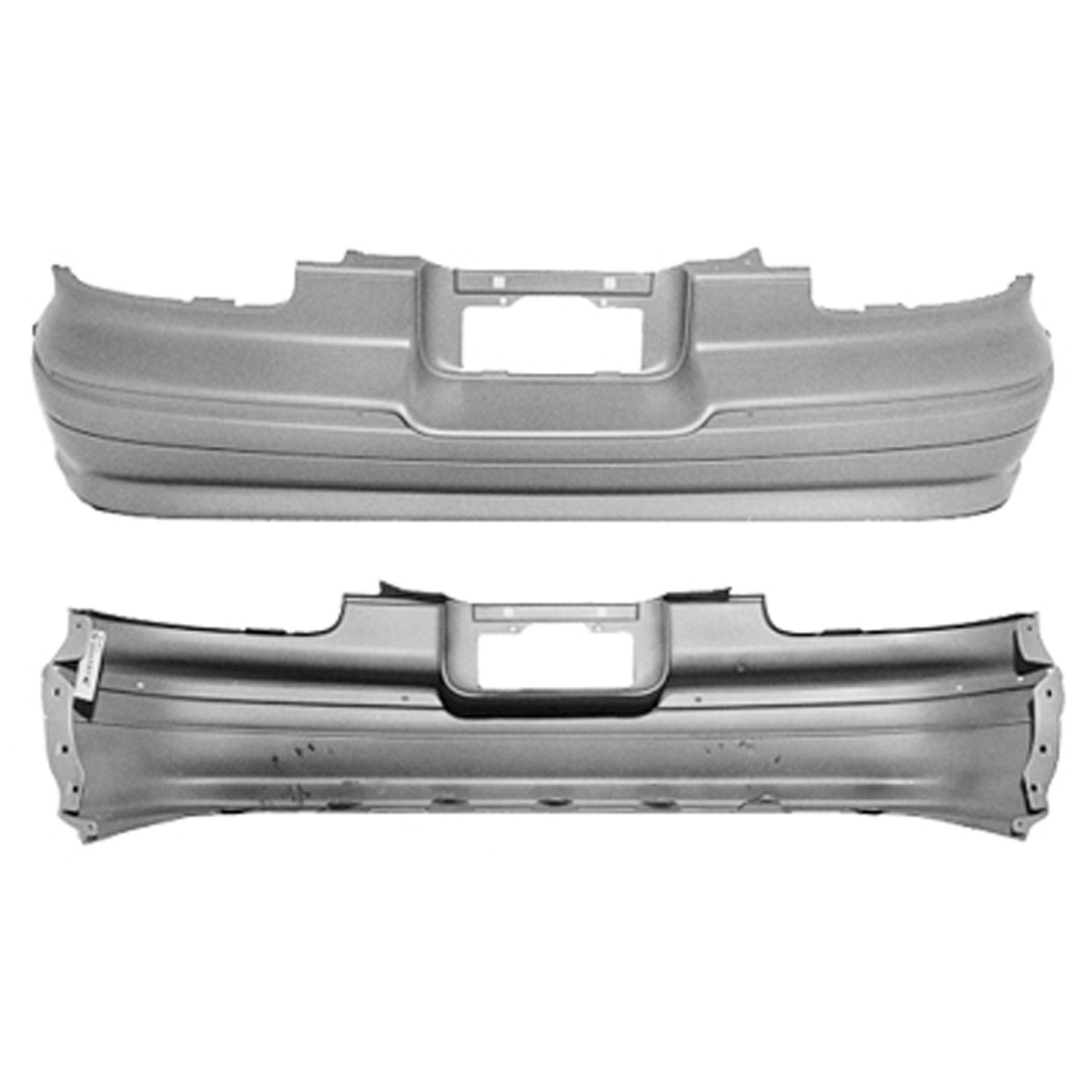 Cheap Gm Caprice Find Deals On Line At Alibabacom 1966 Chevy Parts Get Quotations Crash Plus Gm1100150 Primed Rear Bumper Cover For 91 96 Chevrolet