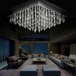 The Newest Hotel Ceiling Big Lighting For Banquet Hall Can Be Customized Chandelier For Hotel
