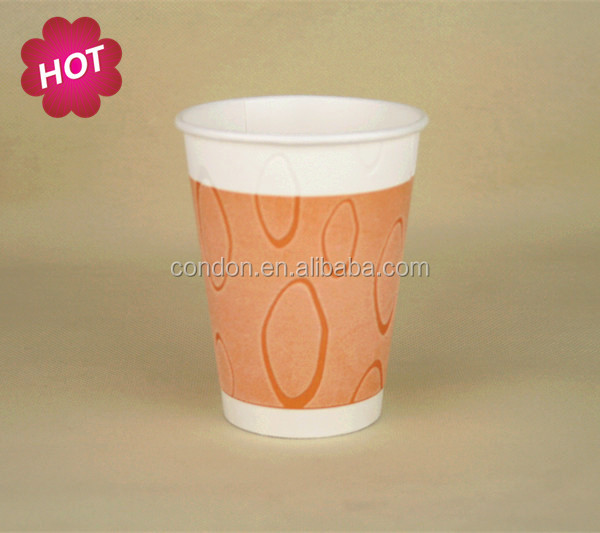 PAPER DISPOSABLE CUPS FROM TAIWAN