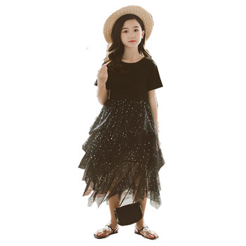 New Modern Fashion Black Lace Shift Glitter Dresses Design Stores For Girls Direct Buy From China Supplier