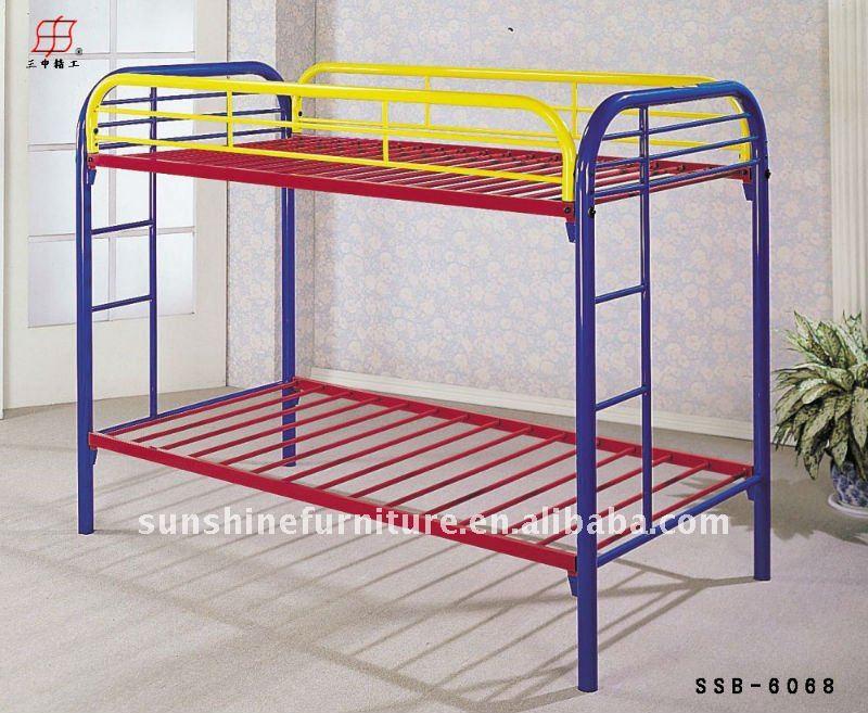 Mordern Convertible Metal Bunk Sofa Beds Buy Metal Bunk