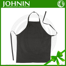 Colorful Fashion Custom Cheap Price kitchen linen apron with embroidery logo