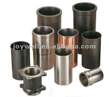 CYLINDER LINER FOR JAPANESE TY ENGINE