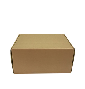 High quality custom design kraft paper inside printing boxes on sales