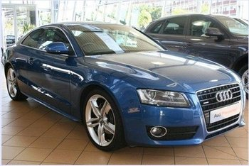 1134ecb696 2008 Audi A5 3.2 Fsi Quattro Tiptronic Car - Buy Car Product on ...