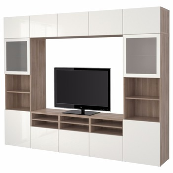 Living Room Furniture Wall 55 Inch Tv Stand